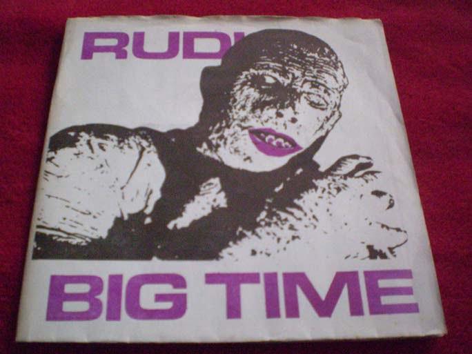 Rudi - Big Time 45